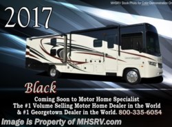 New 2017  Forest River Georgetown 328TS RV for Sale at MHSRV.com W/OH Loft & 3 Slide by Forest River from Motor Home Specialist in Alvarado, TX