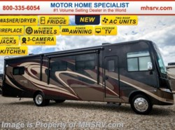 New 2017  Coachmen Mirada Select 37SB RV for Sale at MHSRV.com W/King Bed by Coachmen from Motor Home Specialist in Alvarado, TX