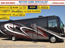 New 2017  Coachmen Mirada Select 37LS Bath & 1/2 RV for Sale With Salon Bunk by Coachmen from Motor Home Specialist in Alvarado, TX