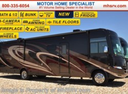 New 2017  Coachmen Mirada Select 37LS Bath & 1/2 Bunk Model RV for Sale at MHSRV by Coachmen from Motor Home Specialist in Alvarado, TX