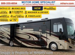 New 2017  Fleetwood Pace Arrow 36U Bath & 1/2 RV for Sale at MHSRV W/King Bed by Fleetwood from Motor Home Specialist in Alvarado, TX