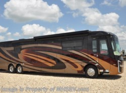 New 2017  Entegra Coach Insignia 44B Bath & 1/2, 450HP, Aqua Hot, Fireplace by Entegra Coach from Motor Home Specialist in Alvarado, TX