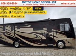 New 2017  Fleetwood Pace Arrow 33D RV for Sale at MHSRV.com W/Washer & Dryer by Fleetwood from Motor Home Specialist in Alvarado, TX