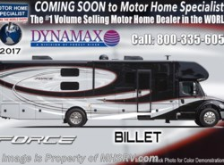 New 2017  Dynamax Corp Force 37BH Bunk Model Super C for Sale W/King by Dynamax Corp from Motor Home Specialist in Alvarado, TX