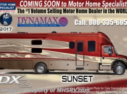 New 2017  Dynamax Corp DX3 37BH Super C Bunk Model RV for Sale at MHSRV by Dynamax Corp from Motor Home Specialist in Alvarado, TX