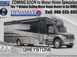 New 2017  Dynamax Corp DX3 36FK Super C Coach for Sale at MHSRV W/King Bed by Dynamax Corp from Motor Home Specialist in Alvarado, TX