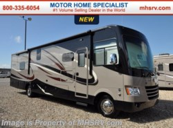 New 2017  Coachmen Mirada 35LS Bath & 1/2 RV for Sale at MHSRV W/2 15K A/C by Coachmen from Motor Home Specialist in Alvarado, TX