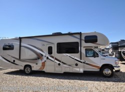New 2017  Thor Motor Coach Four Winds 31W RV for Sale at MHSRV.com W/Ext. TV & 15K A/C by Thor Motor Coach from Motor Home Specialist in Alvarado, TX