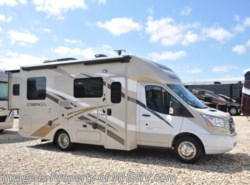 New 2017  Thor Motor Coach Compass 23TR Diesel RV for Sale at MHSRV W/Slide & Ext. TV by Thor Motor Coach from Motor Home Specialist in Alvarado, TX