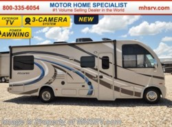 New 2017  Thor Motor Coach Vegas 25.2 RV for Sale at MHSRV.com W/Slide by Thor Motor Coach from Motor Home Specialist in Alvarado, TX