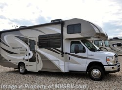 New 2017  Thor Motor Coach Quantum RS26 RV for Sale at MHSRV W/Hardwood by Thor Motor Coach from Motor Home Specialist in Alvarado, TX