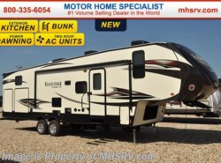 New 2017  Heartland RV ElkRidge Xtreme Light E30 Bunk Model RV for Sale at MHSRV by Heartland RV from Motor Home Specialist in Alvarado, TX
