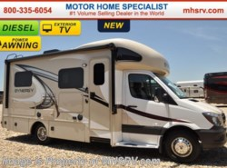 New 2017  Thor Motor Coach Synergy CB24 Sprinter Diesel RV for Sale by Thor Motor Coach from Motor Home Specialist in Alvarado, TX