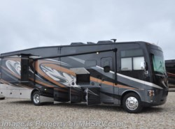 New 2017  Thor Motor Coach Outlaw Residence Edition 38RE Bath & 1/2 RV for Sale at MHSRV.com by Thor Motor Coach from Motor Home Specialist in Alvarado, TX