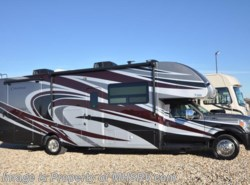 New 2017  Thor Motor Coach Chateau Super C 35SD Super C RV for Sale at MSHRV.com by Thor Motor Coach from Motor Home Specialist in Alvarado, TX