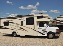 New 2017  Coachmen Freelander  27QBC Coach for Sale at MHSRV.com 15K A/C & Ext TV by Coachmen from Motor Home Specialist in Alvarado, TX