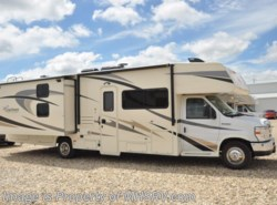 New 2017  Coachmen Freelander  31BH Bunk Model W/Bunk TV, Ent. Package, 15K A/C by Coachmen from Motor Home Specialist in Alvarado, TX
