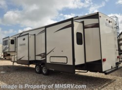 New 2017  Heartland RV ElkRidge 40FLFS RV for Sale at MHSRV W/King Bed by Heartland RV from Motor Home Specialist in Alvarado, TX