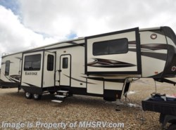 New 2017  Heartland RV ElkRidge 40FLFS RV for Sale at MHSRV W/Jacks & 2 A/Cs by Heartland RV from Motor Home Specialist in Alvarado, TX