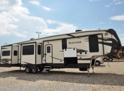 New 2017  Heartland RV ElkRidge 39RDFS RV for Sale at MHSRV W/Jacks & 2 A/Cs by Heartland RV from Motor Home Specialist in Alvarado, TX
