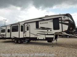New 2017  Heartland RV ElkRidge 39RDFS RV for Sale at MHSRV.com W/Jacks & 2 A/Cs by Heartland RV from Motor Home Specialist in Alvarado, TX