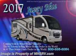 New 2017  Thor Motor Coach Vegas 24.1 RUV for Sale at MHSRV W/2 Bed & IFS by Thor Motor Coach from Motor Home Specialist in Alvarado, TX
