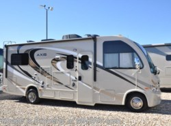 New 2017  Thor Motor Coach Axis 24.1 RUV for Sale at MHSRV 2 Beds & IFS by Thor Motor Coach from Motor Home Specialist in Alvarado, TX