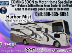 New 2017 Thor Motor Coach Windsport 31S RV for Sale at MHSRV W/Jacks, 2 A/C, 5.5KW Gen available in Alvarado, Texas