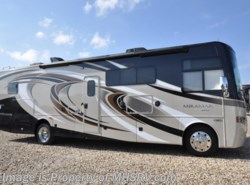 New 2017 Thor Motor Coach Miramar 34.4 RV for Sale W/Ext. Kitchen & King Bed available in Alvarado, Texas