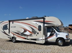 New 2017  Thor Motor Coach Outlaw 29H Toy Hauler RV for Sale W/Jacks and 2 A/Cs by Thor Motor Coach from Motor Home Specialist in Alvarado, TX