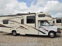 New 2017  Coachmen Freelander  27QBC RV for Sale at MHSRV Ext. TV & 15K BTU A/C by Coachmen from Motor Home Specialist in Alvarado, TX