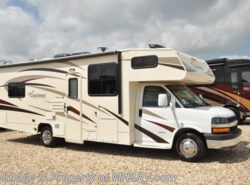 New 2017  Coachmen Freelander  27QBC W/Ext TV, 15K A/C, Back-Up Cam, Power Awning by Coachmen from Motor Home Specialist in Alvarado, TX