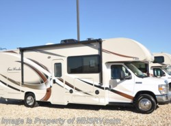 New 2017  Thor Motor Coach Four Winds 29G Class C RV for Sale W/Ext. Kitchen & TV by Thor Motor Coach from Motor Home Specialist in Alvarado, TX