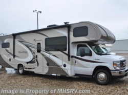 New 2017  Thor Motor Coach Quantum WS31 Luxury Coach for Sale at MHSRV.com by Thor Motor Coach from Motor Home Specialist in Alvarado, TX