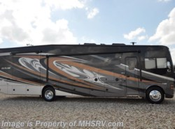 "New 2017  Thor Motor Coach Outlaw Residence Edition 38RE W/Above Ground Patio W/50"" Ext TV & Kitchen by Thor Motor Coach from Motor Home Specialist in Alvarado, TX"