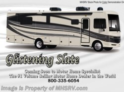 New 2017  Fleetwood Bounder 36H Bunk House, Bath & 1/2 RV for Sale W/King Bed by Fleetwood from Motor Home Specialist in Alvarado, TX