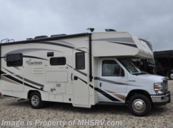 New 2017  Coachmen Freelander  22QB RV for Sale W/15K BTU A/C, Ext TV, E450 by Coachmen from Motor Home Specialist in Alvarado, TX