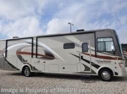 New 2017  Coachmen Mirada 35KB RV for Sale at MHSRV.com W/Ext TV, King by Coachmen from Motor Home Specialist in Alvarado, TX