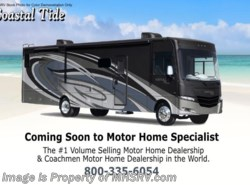 New 2017  Coachmen Mirada Select 37TB Bunk Model W/King Bed 2 Full Bath RV for Sale by Coachmen from Motor Home Specialist in Alvarado, TX