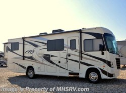 New 2017  Forest River FR3 28DS Crossover RV for Sale at MHSRV.com King Bed by Forest River from Motor Home Specialist in Alvarado, TX