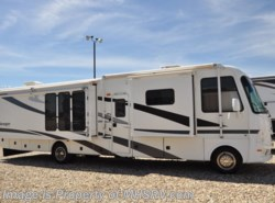 Used 2008  Thor Motor Coach Challenger with 3 slides by Thor Motor Coach from Motor Home Specialist in Alvarado, TX