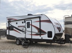 New 2017 Coachmen Adrenaline 19CB Bunk Model Toy Hauler W/15K A/C, Gen available in Alvarado, Texas