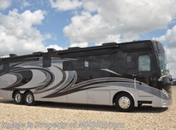 New 2017  Thor Motor Coach Venetian T42 Bath & 1/2 W/400HP, King & 10KW Gen by Thor Motor Coach from Motor Home Specialist in Alvarado, TX