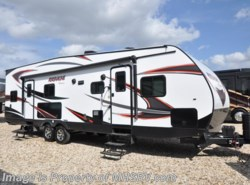 New 2017 Coachmen Adrenaline 31FET Family Ed Toy Hauler W/Bunks, Gen, 2 A/C available in Alvarado, Texas