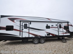 New 2017 Coachmen Adrenaline Toy Hauler 30QBS W/Slide, 5.5KW Gen, 2 A/C available in Alvarado, Texas