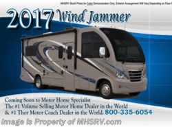 New 2017  Thor Motor Coach Axis 25.3 RV for Sale at MHSRV.com W/15K BTU A/C by Thor Motor Coach from Motor Home Specialist in Alvarado, TX