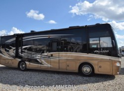 Used 2013 Thor Motor Coach Palazzo 33.3 available in Alvarado, Texas