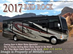 New 2017  Thor Motor Coach Outlaw 37RB Toy Hauler RV for Sale at MHSRV Patio, 3 A/Cs by Thor Motor Coach from Motor Home Specialist in Alvarado, TX