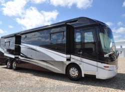 Used 2015  Entegra Coach Anthem 42RBQ W/4 Slides Bath & 1/2 by Entegra Coach from Motor Home Specialist in Alvarado, TX
