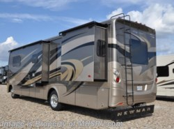 Used 2015  Newmar Bay Star 3402 W/3 Slides by Newmar from Motor Home Specialist in Alvarado, TX